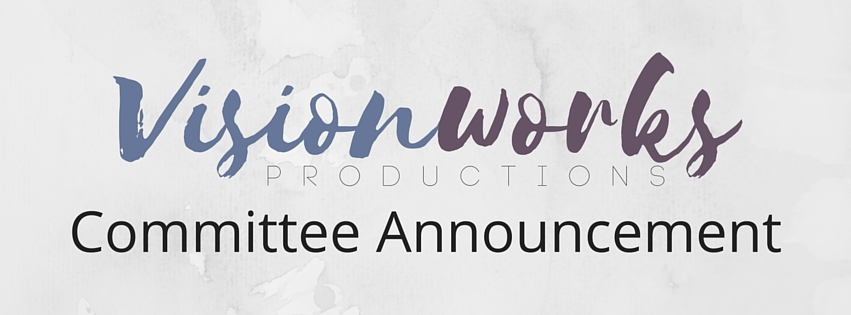 Visionworks Productions Committee