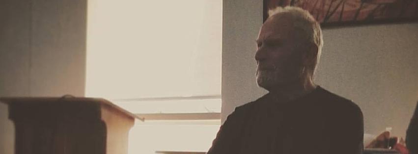 Keith Newton Visionworks Rehearsals
